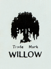 Trade Mark WILLOW